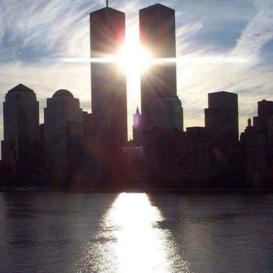 My 9/11 – How Alcohol Saved My Life